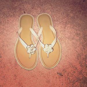 Shoes - Heavy flip flops